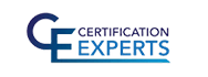 certification experts logo